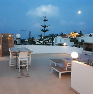 Profitis Elias Penthouse Apt. Near The Sea photos Exterior