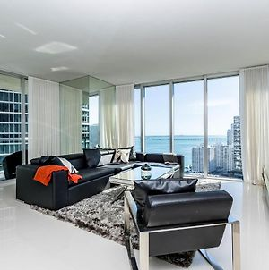 Icon Brickell Apartments photos Exterior