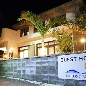 Guest House Amami Long Beach / Vacation Stay 33217 photos Exterior