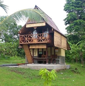 Natural Lodge At Jineng Bali photos Exterior