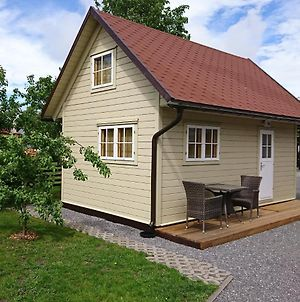 Aadel Guesthouse photos Exterior