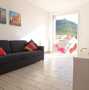 Collioure - Modern Beachside Apartment Joey photos Exterior