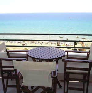 Glyfada Beach Two Floors Apartment 2-3 People photos Exterior