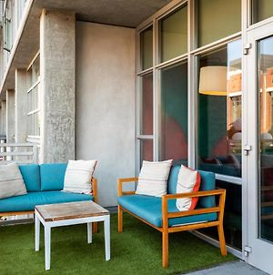 Gaslamp Apartments By Barsala photos Exterior