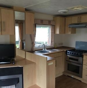 Cairnryan Caravan Private Rental photos Exterior
