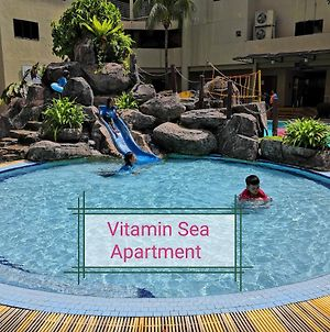 Pangkor Vitamin Sea Apartment photos Exterior