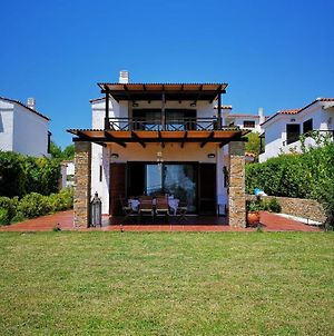 Luxury Sea View Vila 125M2 photos Exterior