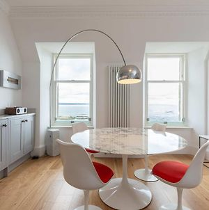 Luxury Penthouse On The Scores - Best View In St Andrews photos Exterior