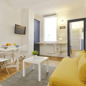Charming Flat In The Heart Of The Old Bayonne photos Exterior