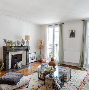 Charming Flat With Balcony In The Heart Of Paris photos Exterior