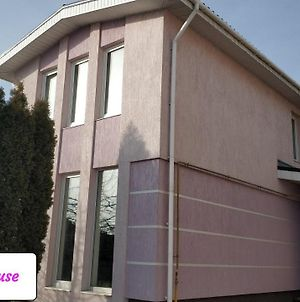 Guest House Nadezhda photos Exterior