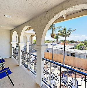 New Listing! Oceanside Getaway W/ Pacific Views Home photos Exterior