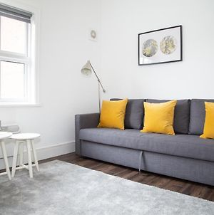 Serviced Apartments In Liverpool City Centre - L1 Boutique By Happy Days photos Exterior