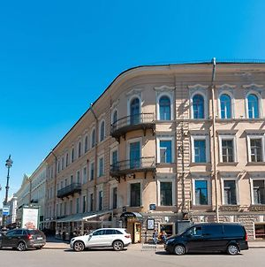Welcome Apartments By Hermitage photos Exterior