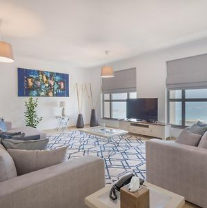 Stunning Marina & Sea View 4 Bedroom Apartment, Murjan 6 Jumeriah Beach photos Exterior