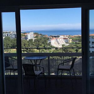 Superb View Over Cascais And The Ocean, With Wonderful Balcony photos Exterior