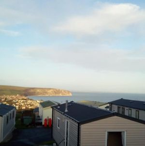 Swanage Bay View Caravan photos Exterior