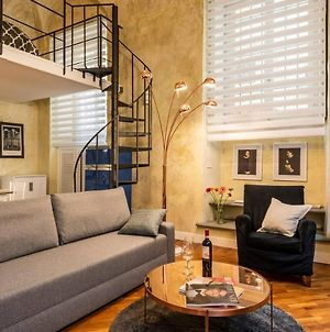 Cool Loft Deluxe By Dante House, Top Location photos Exterior