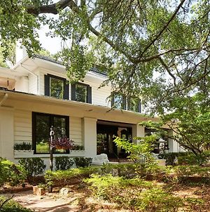 Eden Brae: Historic Southern Gothic Mansion photos Exterior