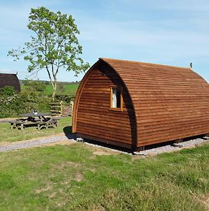 Larkworthy Farm Glamping Holiday Cabins photos Exterior