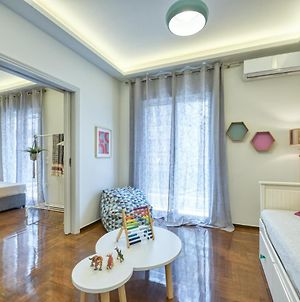 Muse A Dreamy And Fresh New Apartment In The Heart Of Athens photos Exterior