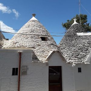 Trullo Ninetta photos Exterior
