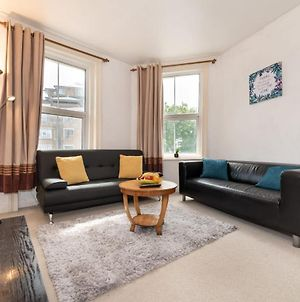 Beautiful 2 Bed Apt In Little Venice London photos Exterior
