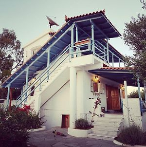 *Ante Hydra Beach House* photos Exterior