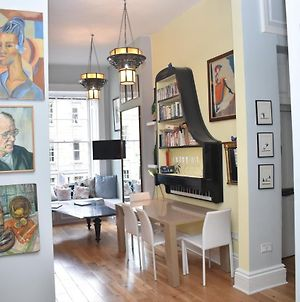 Frederick Street - Stylish Apartment In The Heart Of New Town! photos Exterior