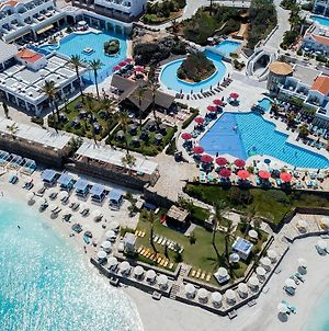 Radisson Blu Beach Resort, Milatos Crete photos Exterior