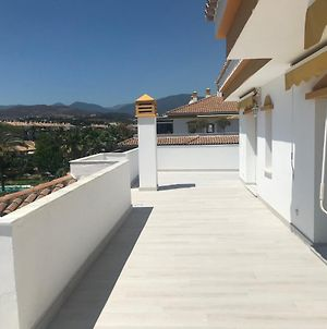 Puerto Banus Luxury Penthouse photos Exterior