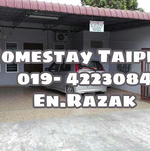 Taiping Homestay photos Exterior