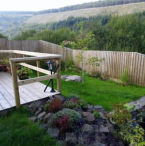 Afan Valley Escapes, Valley Views, The Nook, Sleeps 6 photos Exterior