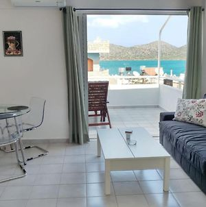 Elounda, Beautiful Apartment In Elounda photos Exterior