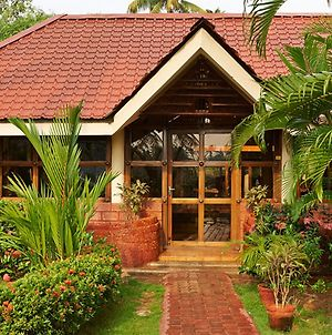 Club Mahindra Kumarakom photos Exterior