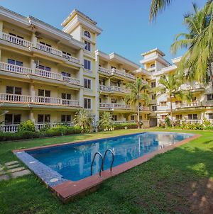 Oyo 13256 Home Exotic Pool View 2Bhk South Goa photos Exterior