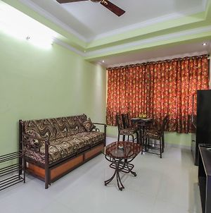 Oyo 11074 Home 1Bhk Green View Rajbagh Beach photos Exterior