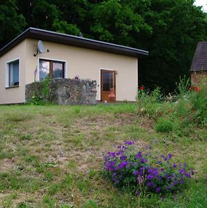 Bungalow Am Forsthaus Stagniess photos Exterior