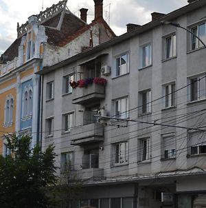 Cluj Central Square 2 Rooms Apartment photos Exterior