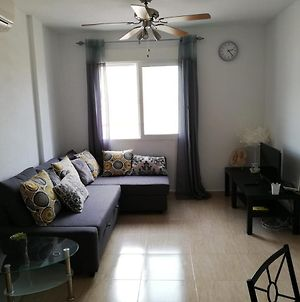 Spacious Modern Apartment In Los Alcazares Very Close To Beach photos Exterior
