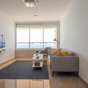 3Br Apartment Exiting Beach View Best Location Bat-Yam photos Exterior