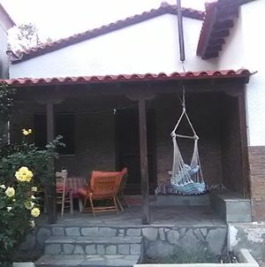 Detached House In Sykia photos Exterior
