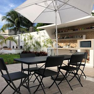 Top Floor Apartment At Casa Cocoa Cozumel photos Exterior