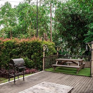 Dusun Bambu Resort photos Exterior