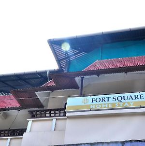 Fort Square Homestay Fort Kochi photos Exterior