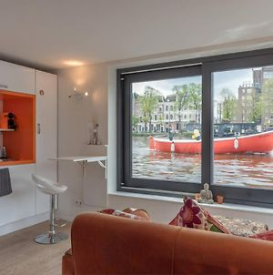 Houseboat Ark Van Amstel photos Exterior