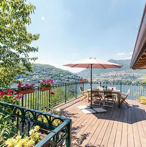 Lake And Como Mountain -By House Of Travelers - photos Exterior