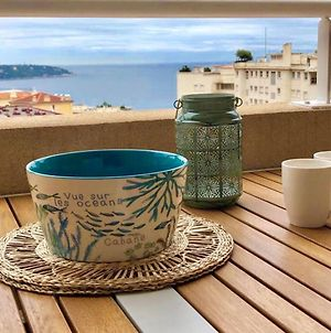 Mediterranean Studio Sea View Monaco Sunny photos Exterior