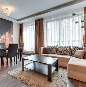 Charming And Bright - Luxury Apartment - Old Town photos Exterior