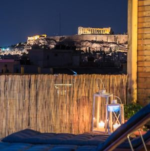 Acropolis View Under The Stars! photos Exterior